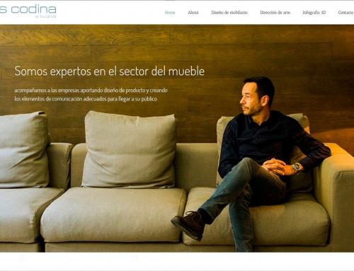Diseño web Lluís Codina