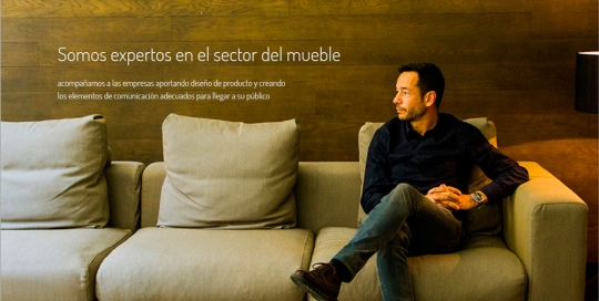Marketing Consulting - Diseño web
