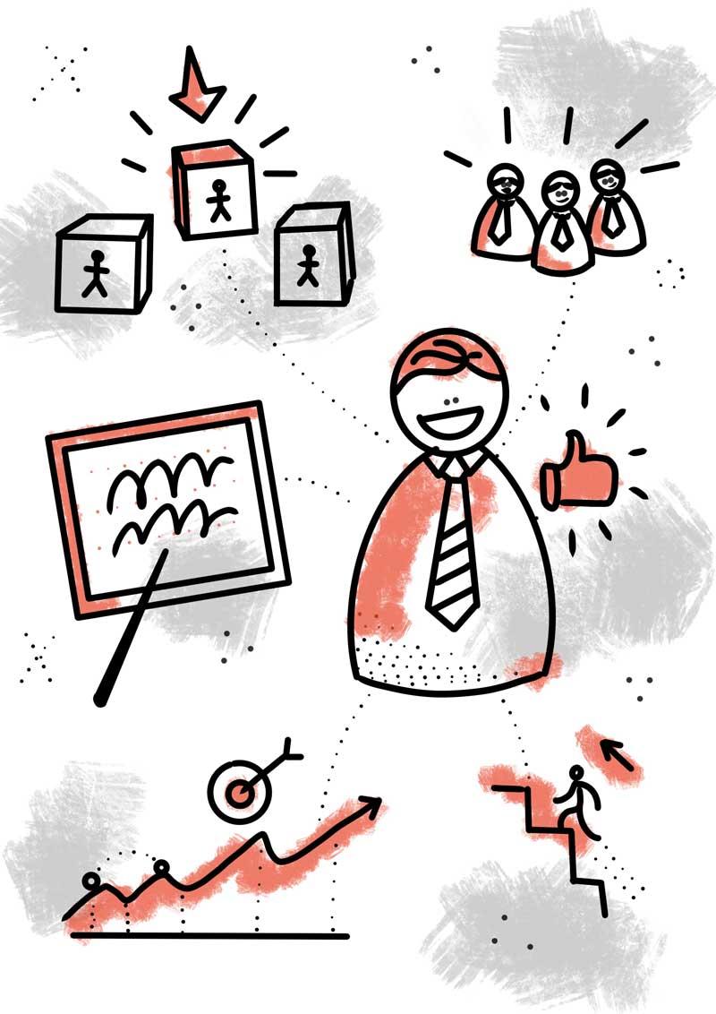 MarketingConsulting, agencia integral de ventas, headhunters comerciales, coaching equipo comercial