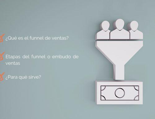 ¿Qué es el funnel de ventas?