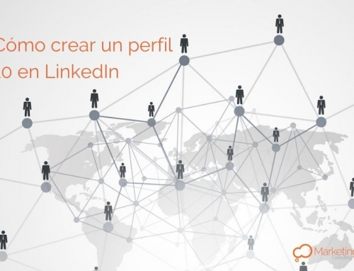¿Cómo crear un perfil 10 en LinkedIn?